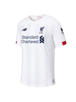 Camiseta Liverpool Segunda Equipacion 2019/2020