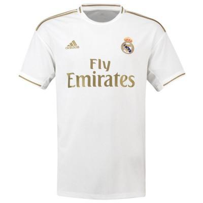 Camiseta Real Madrid Primera Equipacion 2019/2020