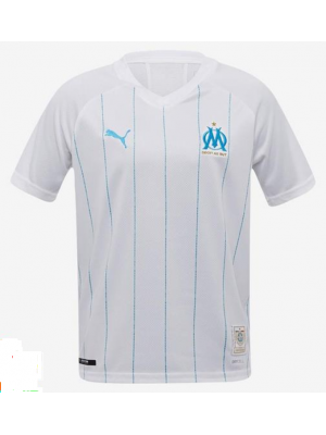 Camiseta de Marsella 2019/20 Blanco