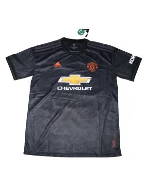 Camiseta de portero del Manchester United 2019/2020