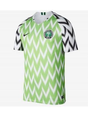 Camiseta De Nigeria 1a Equipacion 2018