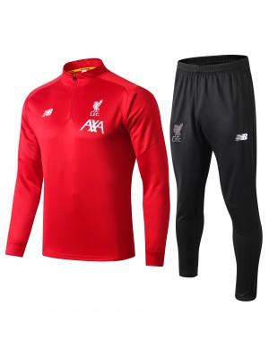 2019/2020 Chándales de Liverpool Rojo