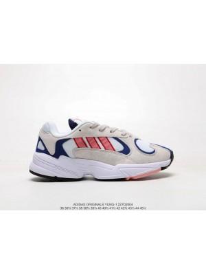 Adidas Originals YUNG-1 - 001
