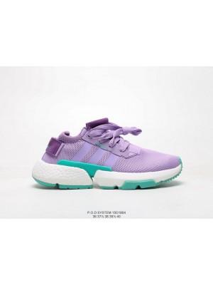 Adidas P.O.D System - 003