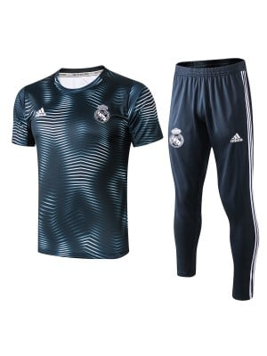 Camisa + Pantalones Real Madrid 2018-2019