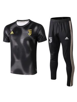 Camisa + Pantalones Juventus 2018-2019