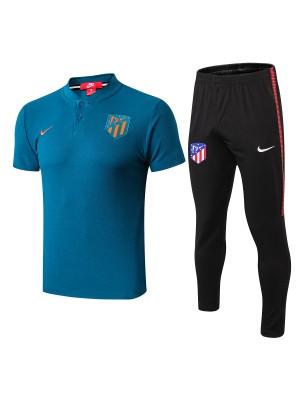 Polo + Pantalones Atlético de Madrid 2018-2019