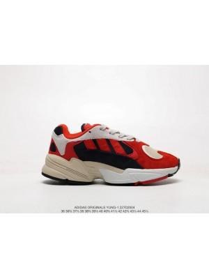 Adidas Originals YUNG-1 - 005
