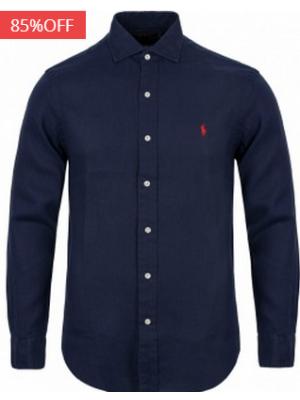 Ralph Lauren Cotton Shirts  - 001