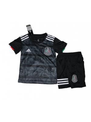 Camisas de Mexicano 1a equipación 2019 Niños