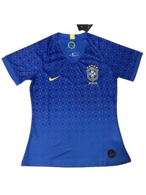 Camisas de Brasil Segunda equipación 2019 Mujer