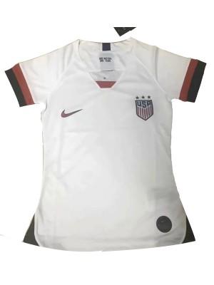 Camisa de Estados Unidos 2019 Mujeres