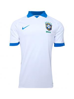Camisas de Brasil Segunda equipación 2019