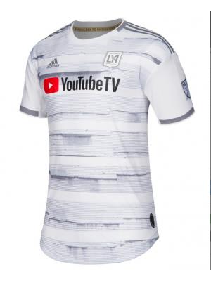 Camisetas Los Angeles FC 2019/2020