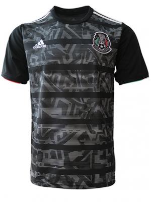 Camisas de Mexicano 1a equipación 2019