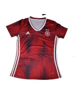 Camisas de Alemania 2a equipación 2019 Mujer