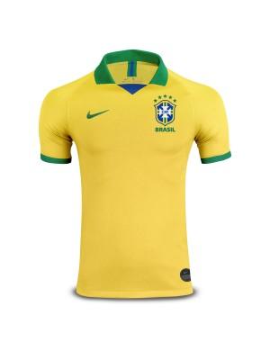 Camisas de Brasil 1a equipación 2019