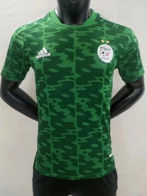 Camiseta De Argelia 2a Equipacion 2021