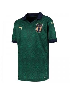 Camiseta De Italia 1a Equipacion 2019/20
