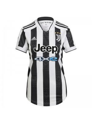 Camiseta Juventus Primera Equipacion 2021/2022 Mujer