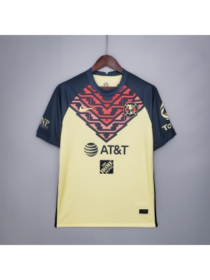 Camiseta Clue America 1a Equipacion 2021/2022