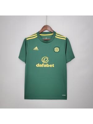 Camiseta Celtics 2a Equipacion 2021/2022