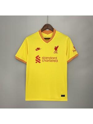 Camiseta Liverpool 3a Equipacion 2021/2022