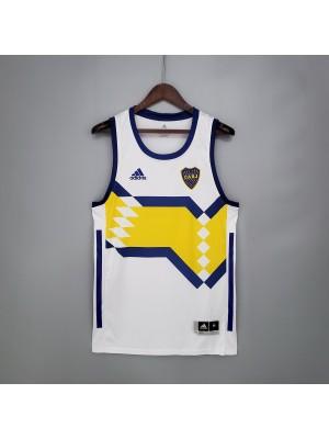 Camiseta de baloncesto Boca Juniors 2021/2022