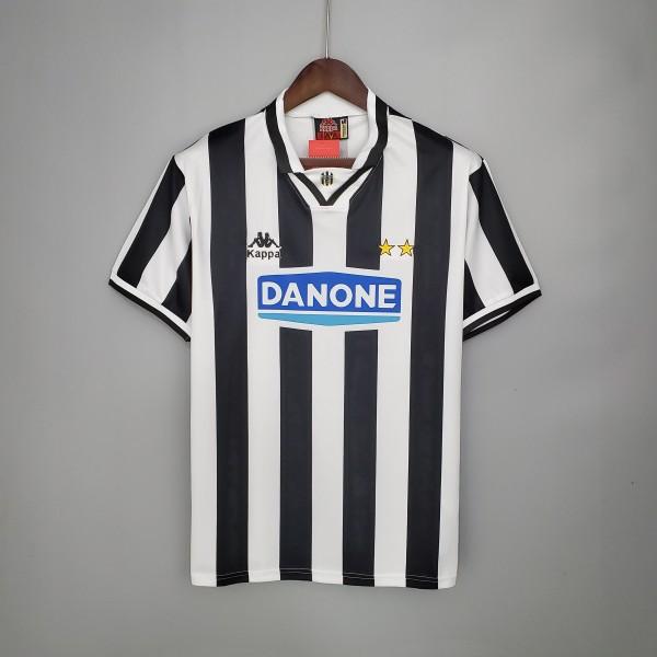 Camiseta De Juventus 94/95 Retro