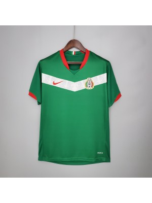 Camisas de Mexicano 2006 Retro