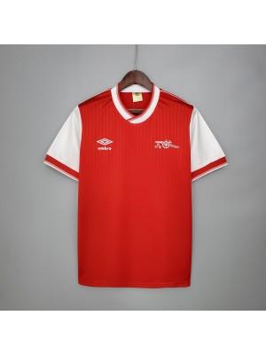 Camiseta Arsenal 83/86 Retro