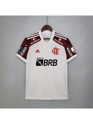 Camiseta Flamengo 2a Equipacion 2021/2022