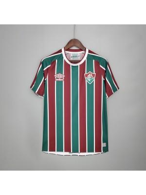 Camiseta Fluminense 1a Equipacion 2021/2022
