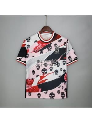 Camiseta Liverpool 2021/2022