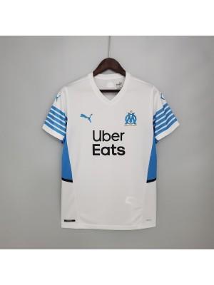 Camiseta Olympique de Marseille 2021/22