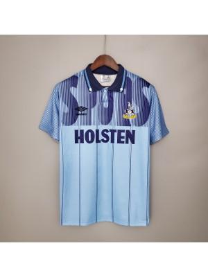 Camiseta Tottenham Hotspur 92/94 Retro