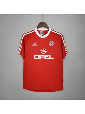 Camista Bayern Munich 00/01 Retro