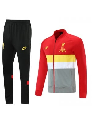 Chaqueta + Pantalones Liverpool 2020/2021