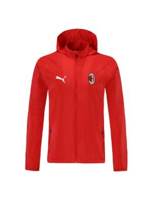 Cortavientos AC Milan 2020-2021