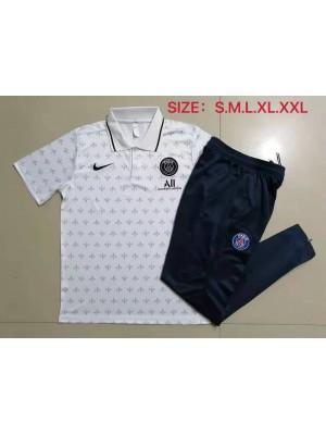 Polo+Pantalones Jordan X PSG 2021