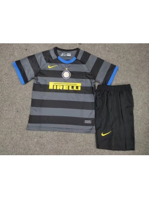 Camiseta Inter Milan 3a Equipacion 2020/2021 Niños