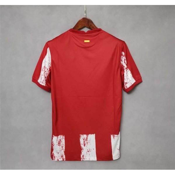 Camiseta Atletico Madrid Primera Equipacion 2021/2022