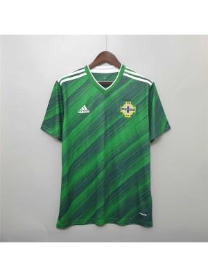 Camiseta De Irlanda del Norte 2021