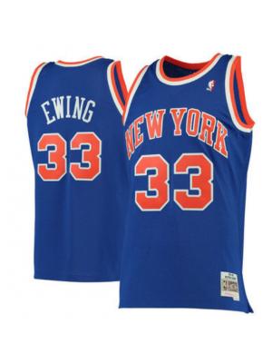 Mitchell Ness Ewing 33