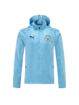 Cortavientos Manchester City 2020-2021