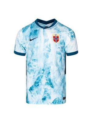 Camiseta De Noruega 2021