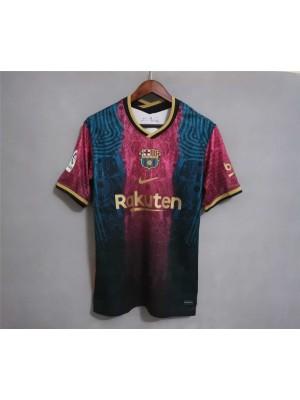 Camiseta Barcelona 2021/2022