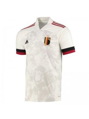 Camisas De Bélgica 2a Equipacion 2020