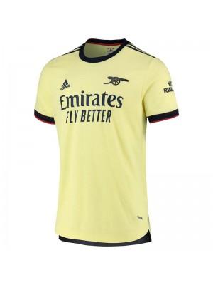 Camiseta Arsenal 2a Equipacion 2021-2022