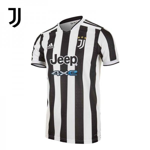 Camiseta Juventus Primera Equipacion 2021/2022